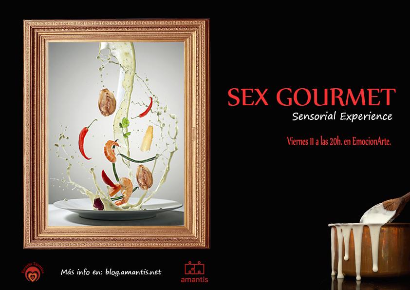 SEX GOURMET