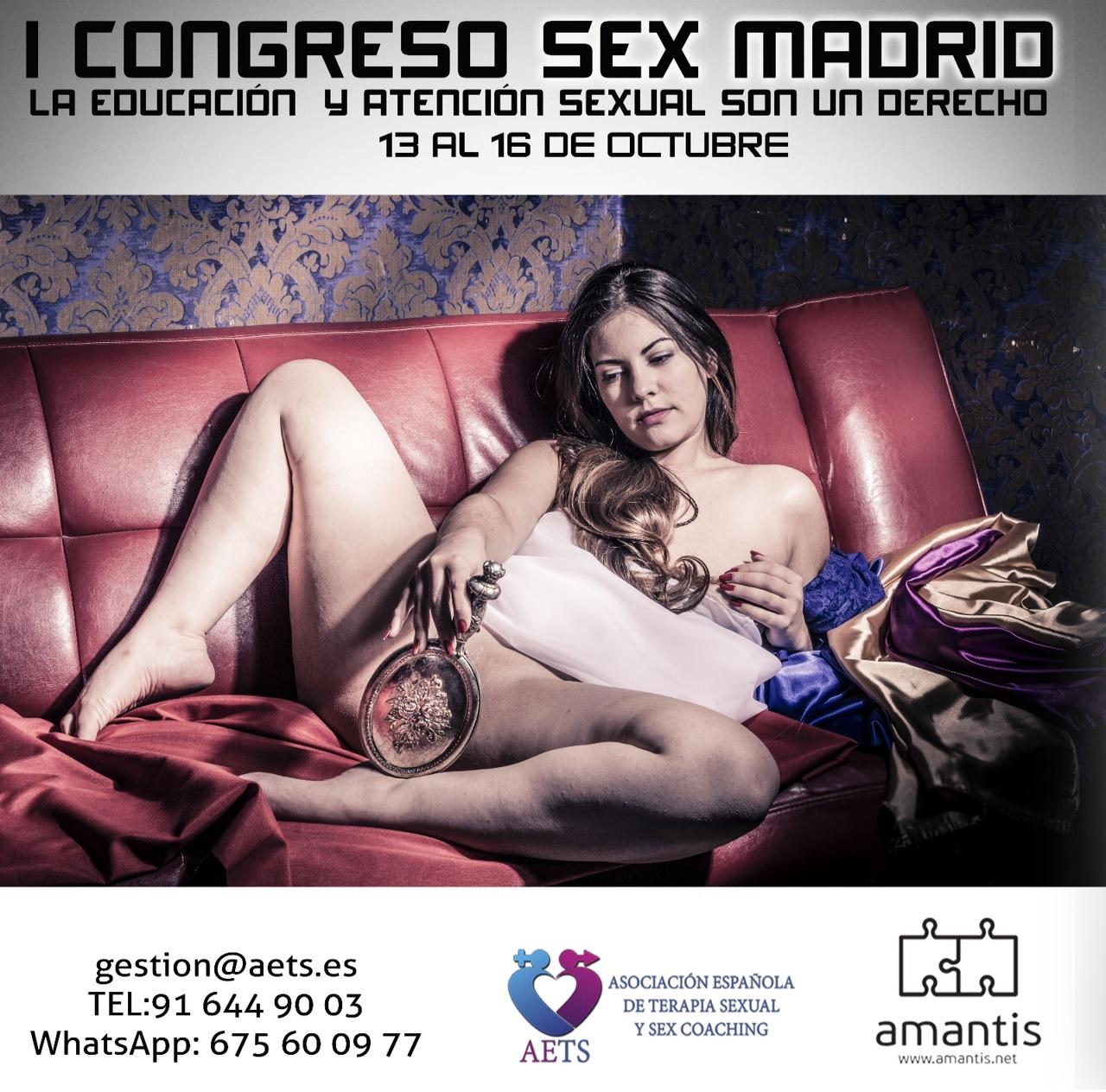 Congreso de sexualidad