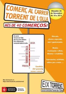 comerc-al-carrer-torrent-de-lolla-eix-torrent