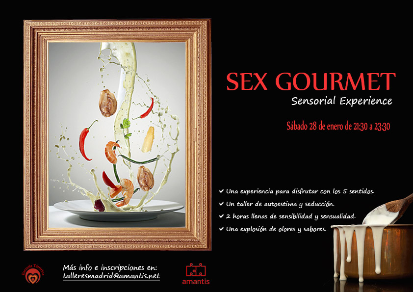 sex-gourmet