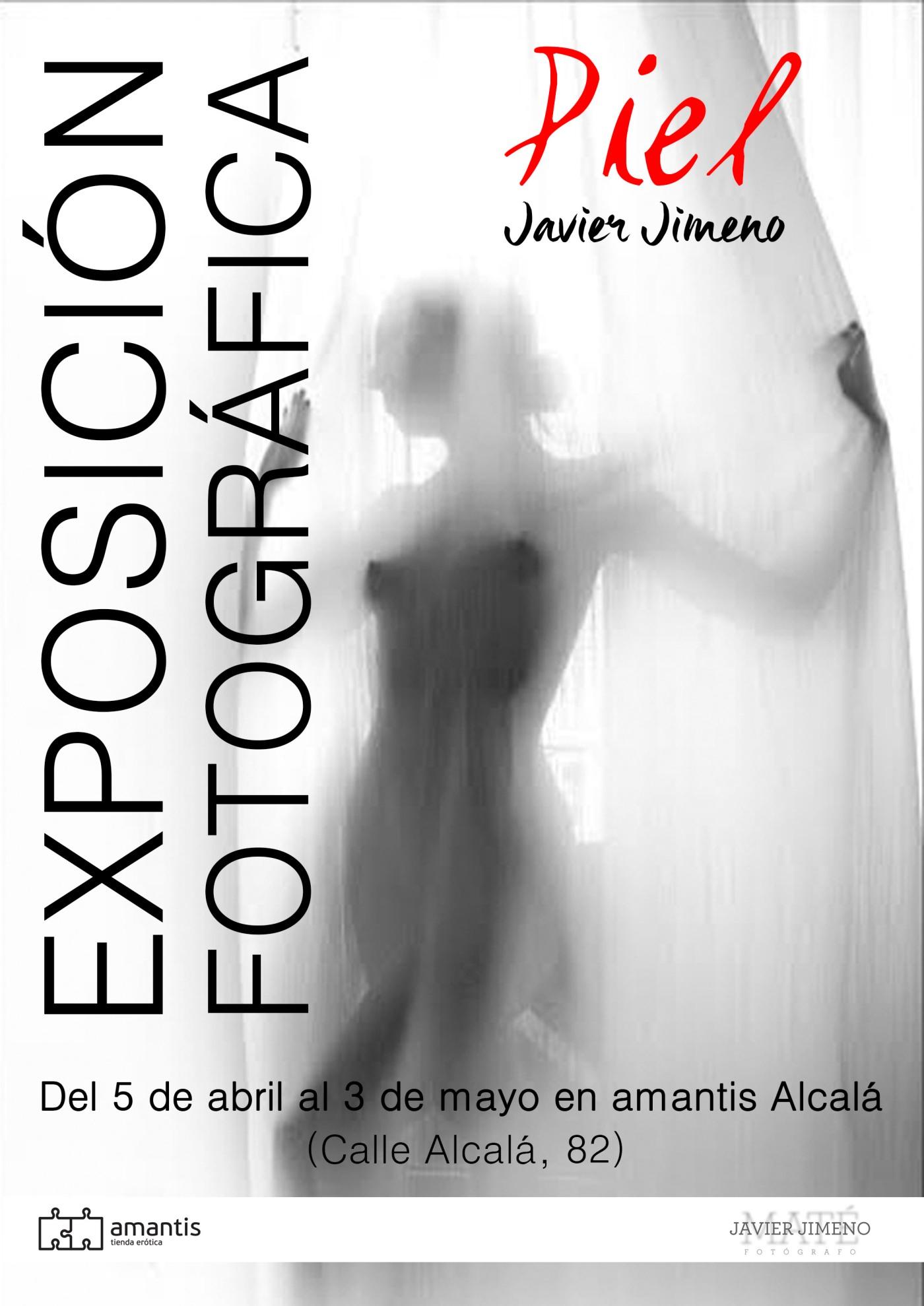Piel por Javier Jimeno