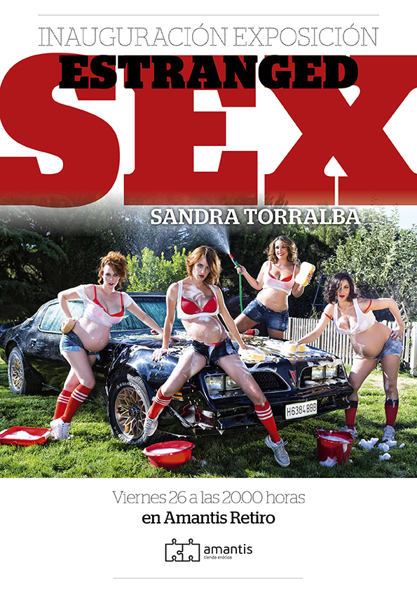 Sandra Torralba Estranged sex